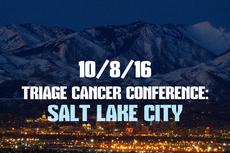 Salt Lake City Conference